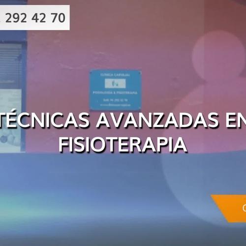 Clínica de fisioterapia en Atocha Madrid