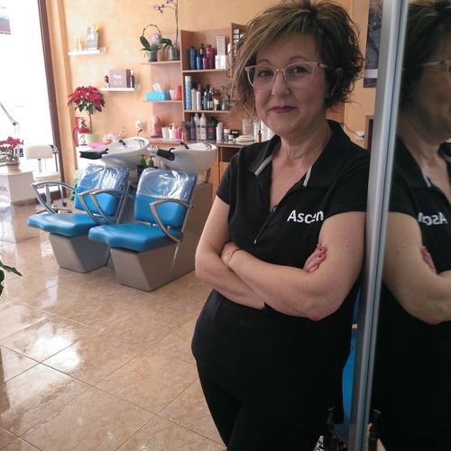 Peluquería y estética en Peguera | Peluquería y Estética Ascen