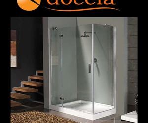 Mamparas de baño Doccia