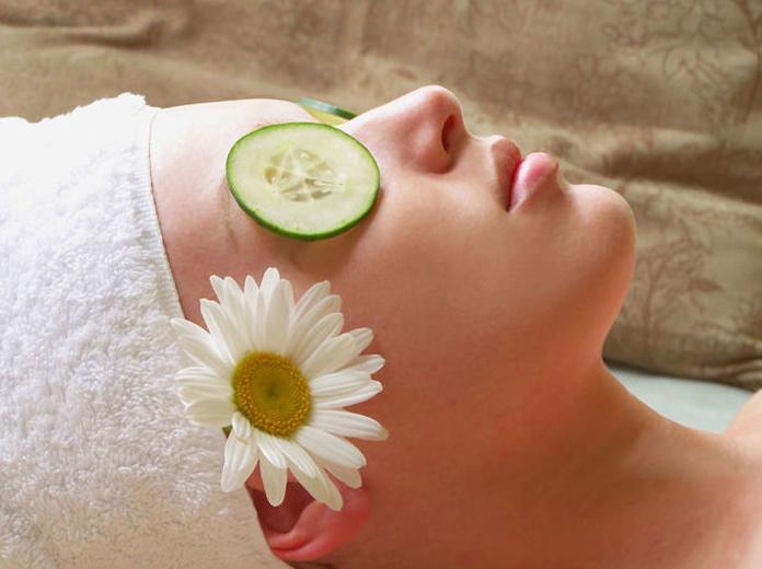Tratamientos Faciales: Servicios de Alonzo peluqueros | peluquería en plaza mayor