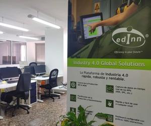Limpieza de oficinas en Valencia | Clean4U
