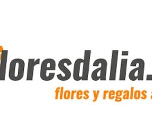 Logo floresdalia.com