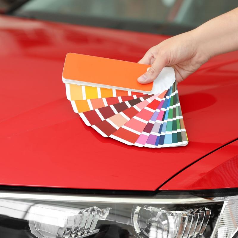 Máquina de pintura para todos los colores: Productos y servicios de Onlecar