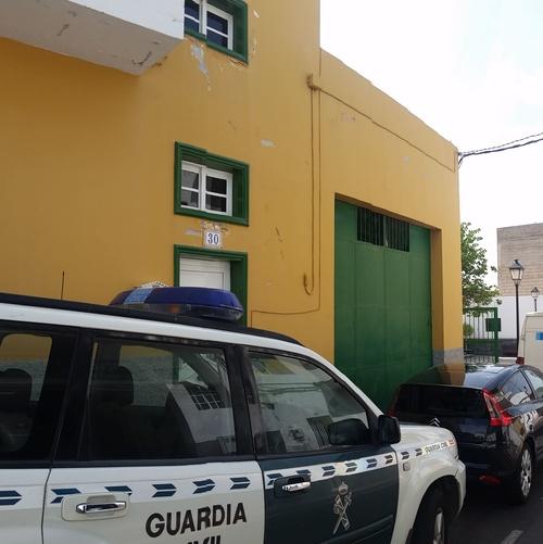 Servicios mecánicos en Tenerife