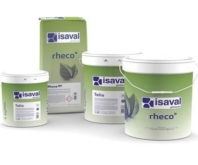 RHECO, la linea verde de ISAVAL