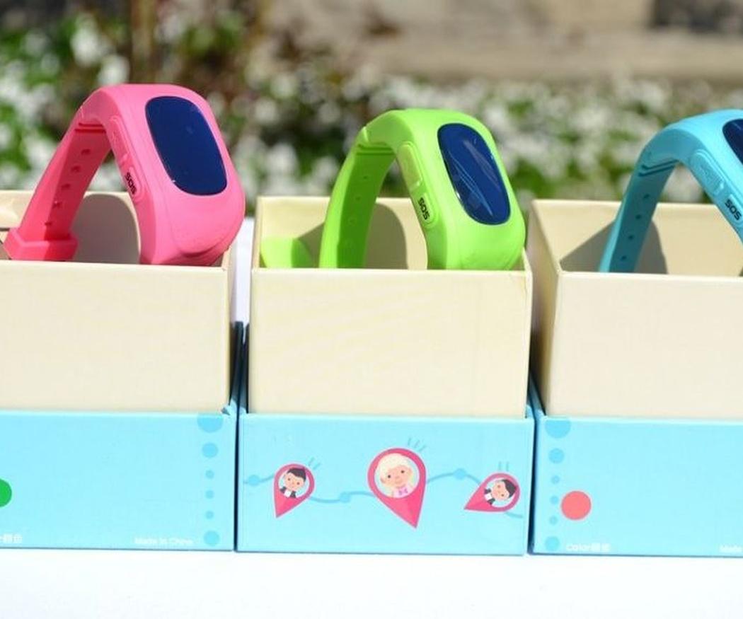 Ventajas de regalarle un reloj a tus hijos