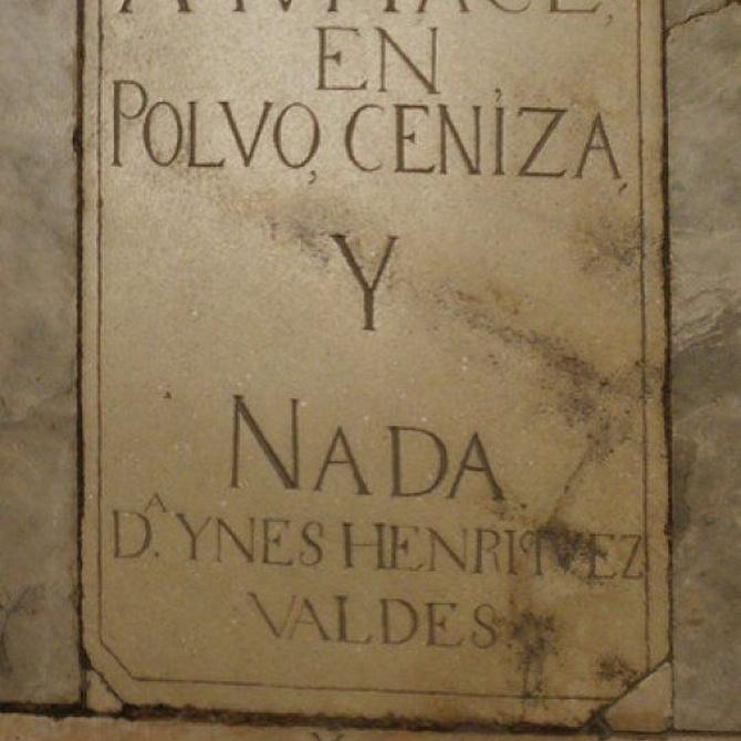 Las inscripciones más curiosas en lápidas