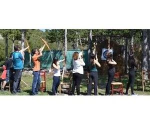 Actividades grupos