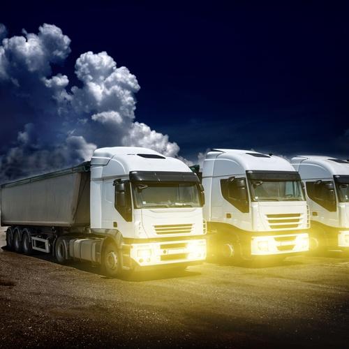 Contamos con una excelente flota de vehículos