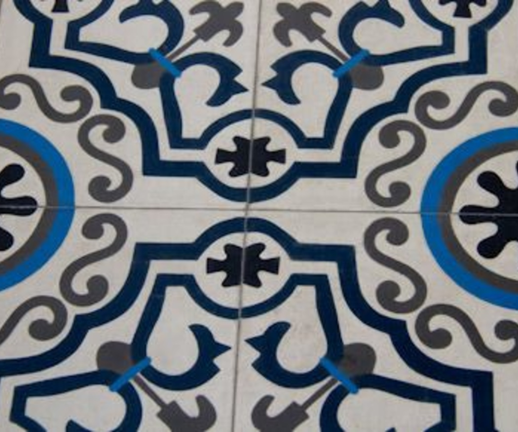 Tendencias en azulejos para cocinas
