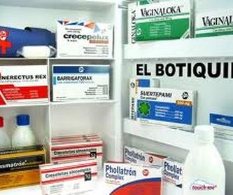 Fitoterapia: SERVICIOS de Farmacia - Ortopedia Silvia Benito Rodríguez