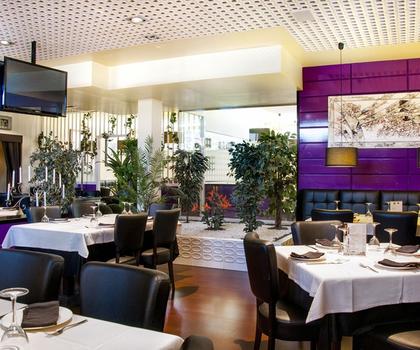 Restaurantes recomendados en Collado Villalba | Restaurante Robertinos