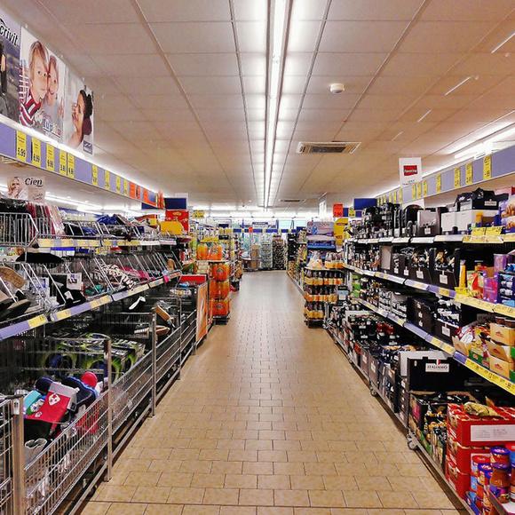 Equipamiento de comercio: Productos de Almagal, S.L.