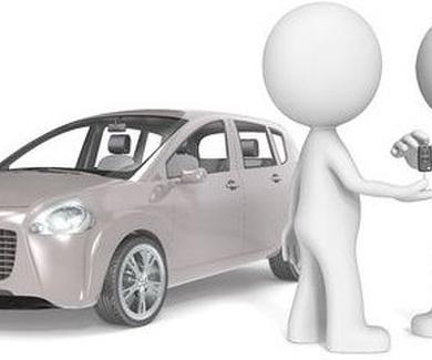 Contrato de compraventa de vehículo vinculado al de financiación.