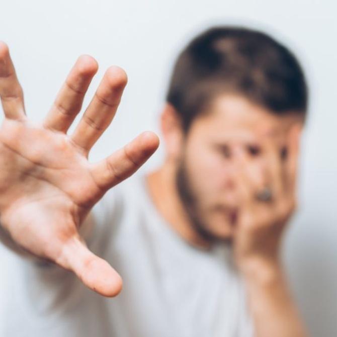 El control sobre las fobias