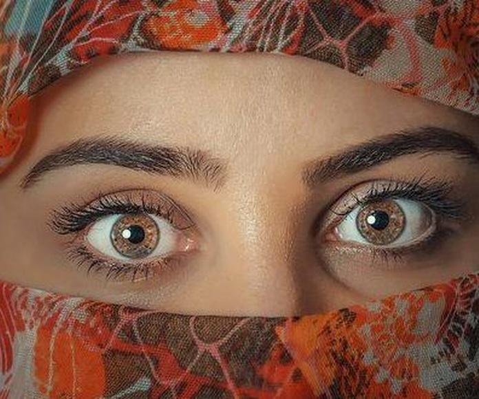Cosmética para cuidar tus cejas y pestañas