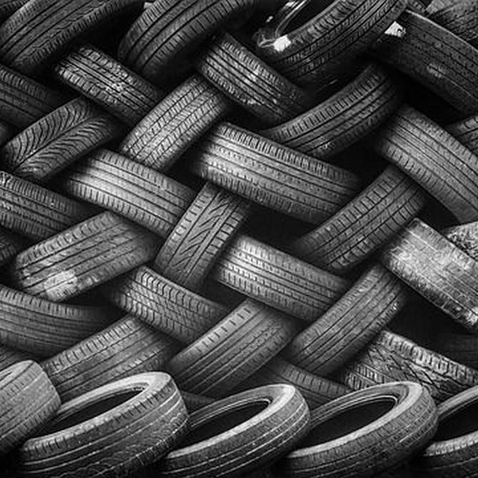 Cuándo cambiar los neumáticos del vehículo