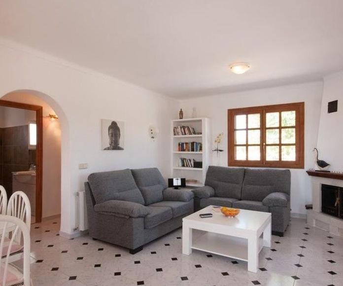 Casa rural Santanyí, Son Garrot. Ref. C029: Inmuebles de Inmobiliaria Cala Santanyí