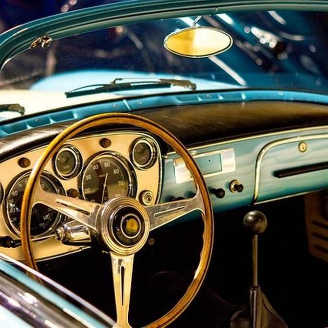 La evolución en la historia de las llaves de tu coche