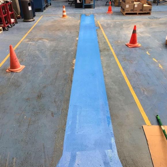 Reparación de juntas: Servicios de Pavimentos Aplifort