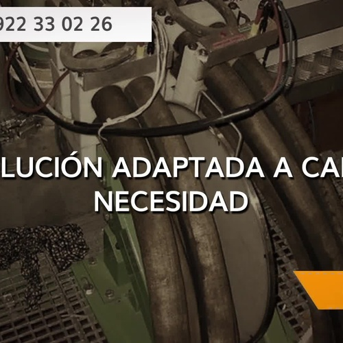 Instalaciones eléctricas Santa Cruz de Tenerife | Jaime Instalaciones Eléctricas y Mantenimientos