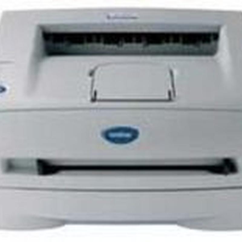 Impresora monocromo