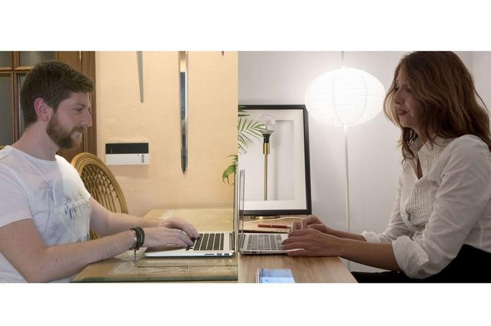 Encuentro digital: Servicios de Psicóloga Rocío García