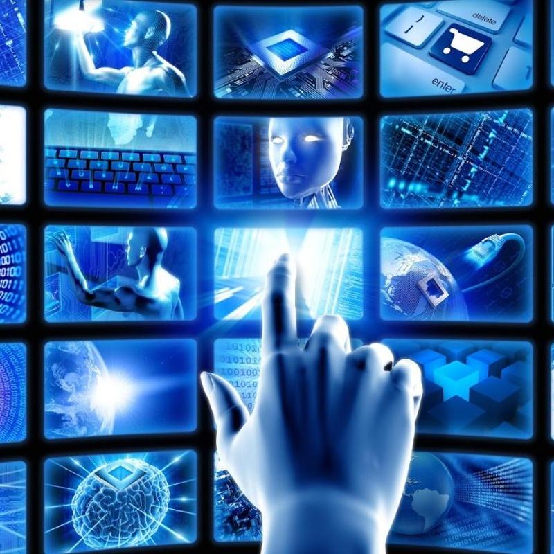 Software de control: Servicios de Servicontrol e Informática