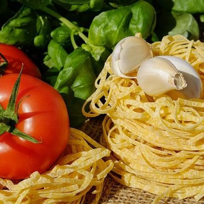 La relación de la comida y tu estado de bienestar