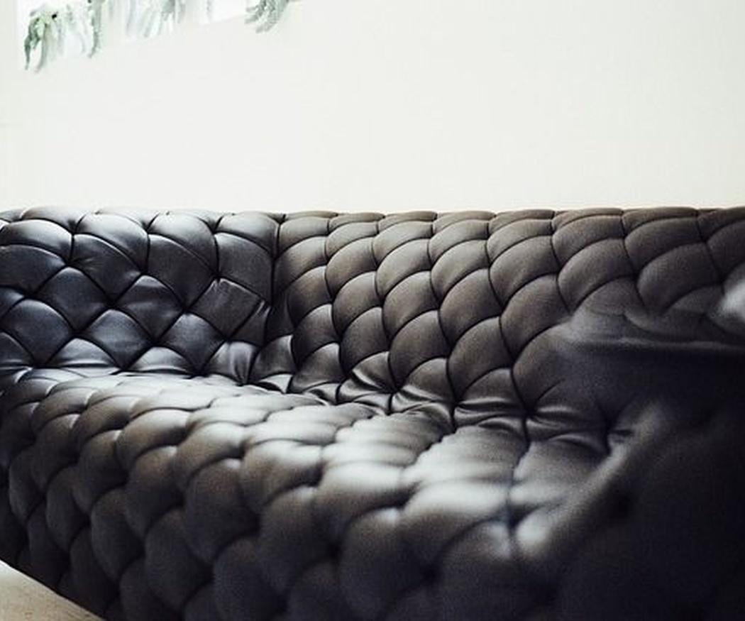Ventajas e inconvenientes del tapizado de cuero