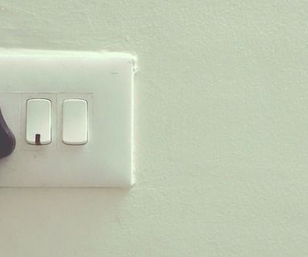 Averías eléctricas más frecuentes en casa