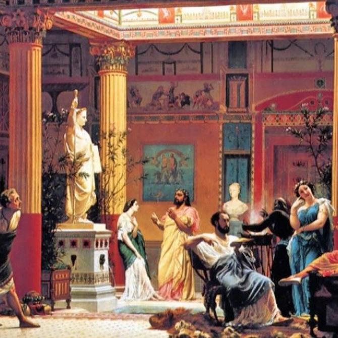 La importancia del Derecho Romano