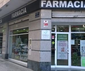 Farmacia Lucía López Illueca