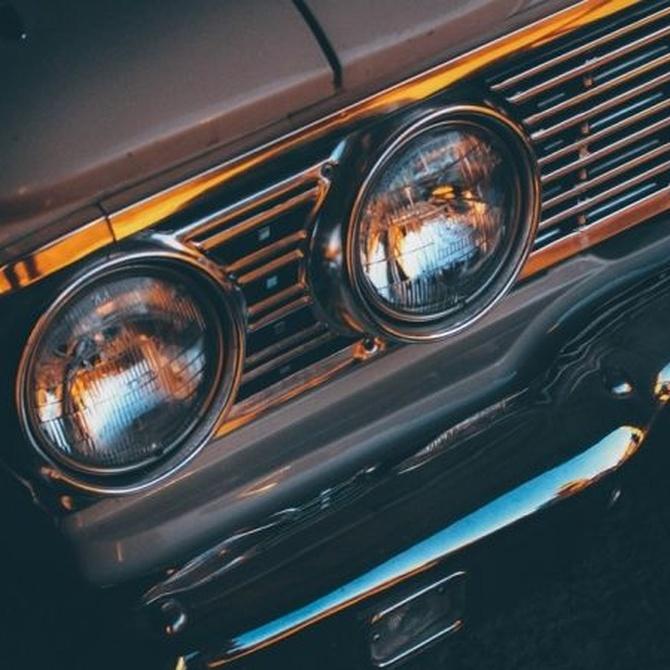 Las averías del radiador del vehículo