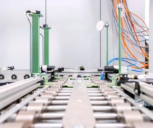 Especialistas en automatización industrial y control de procesos