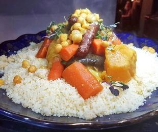 Las recetas del África más tradicionales