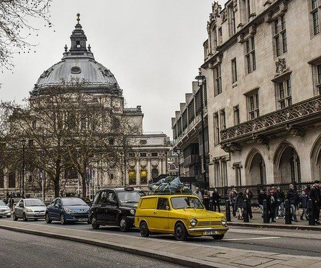 DVLA, MOT test y car tax, términos que debes conocer si vas a ser conductor en Inglaterra