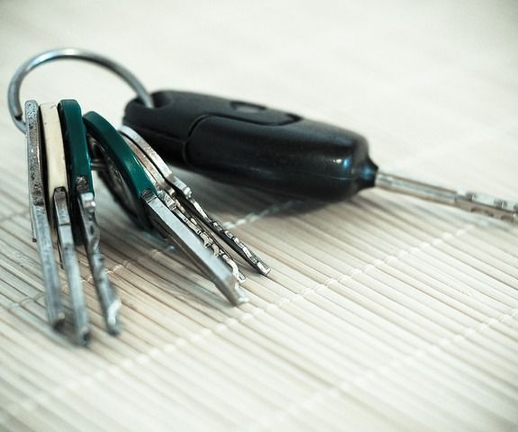 Protege bien las llaves de tu coche
