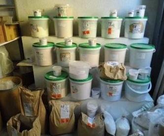 Maceta Garden: Servicios  de Alfarería Garmendia