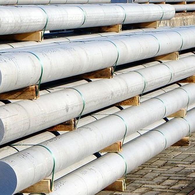 El aluminio: un material de futuro