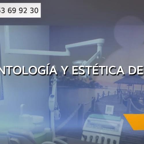 Clínica dental recomendable en Linares | Clínica Dental Álvaro Gómez