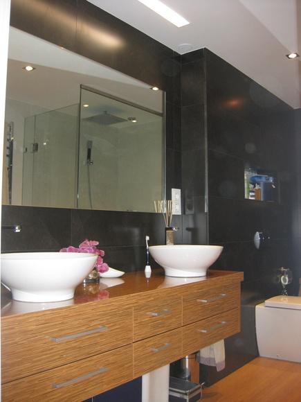 Baños: Servicios de Niel Muebles e Interiorismo