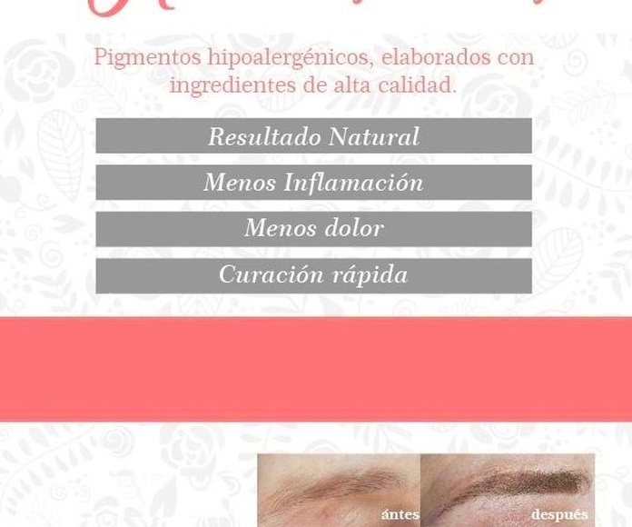 Micropigmentacuón manual-Método Softap Italia: Servicios de Ioana Centro de Estética