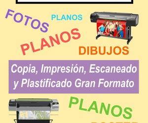 Centro de fotocopias alcala de henares