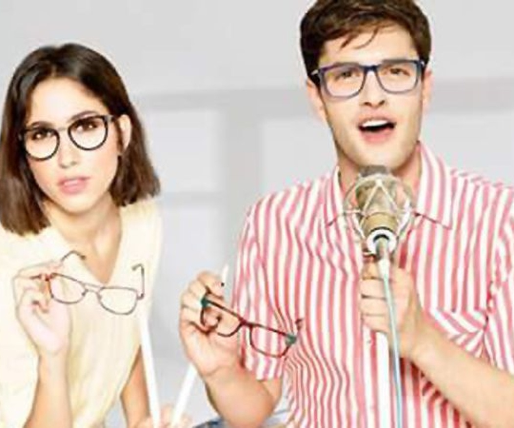 ¿Cómo funcionan las gafas progresivas?