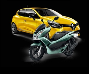 Alquiler de vehículos en Benidorm