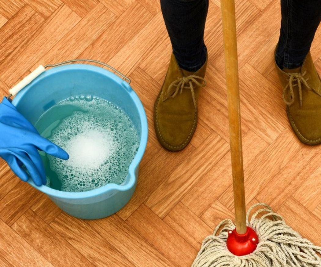 Las ventajas de la limpieza a domicilio