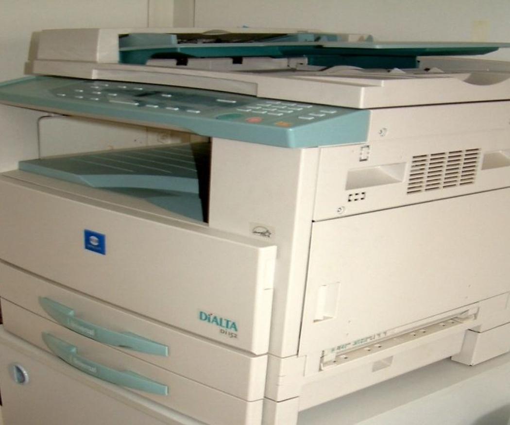 El rentable uso de fotocopiadoras para promocionar tu negocio