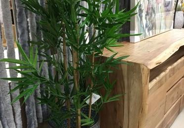 Muebles madera maciza