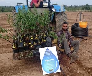 Galería de Abastecimiento de agua en  | AquaRevits